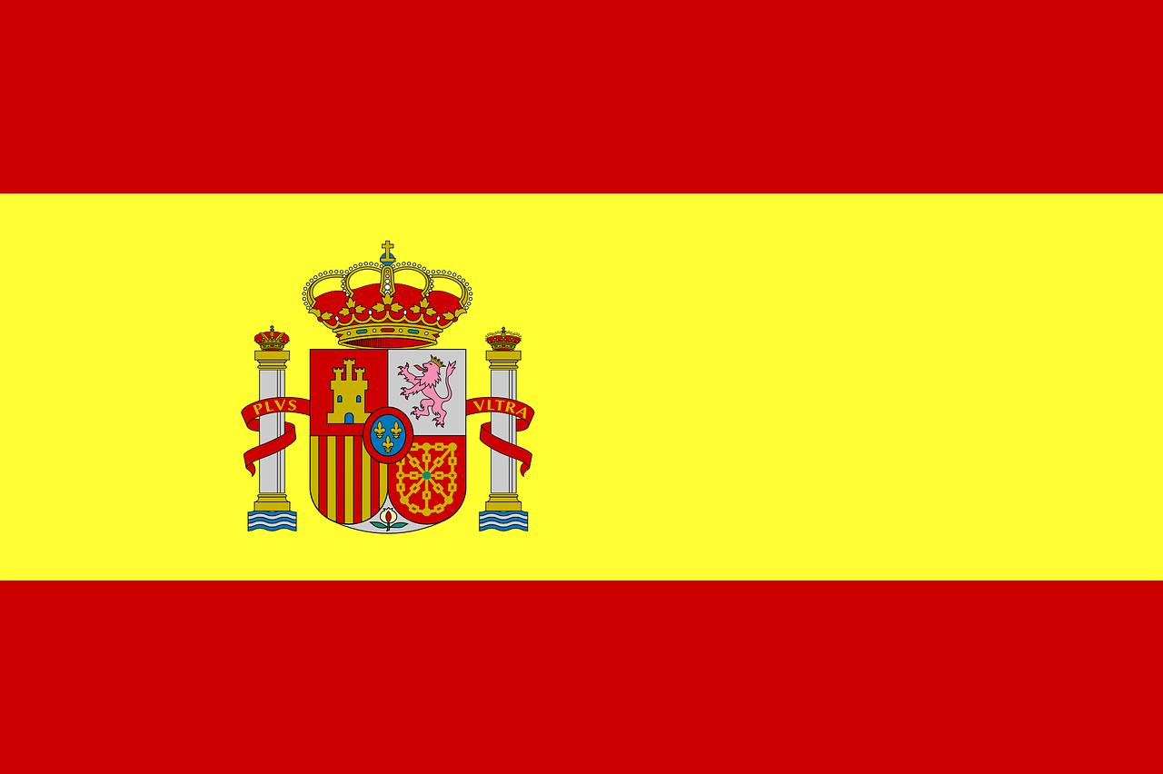 Spanish, 西班牙語