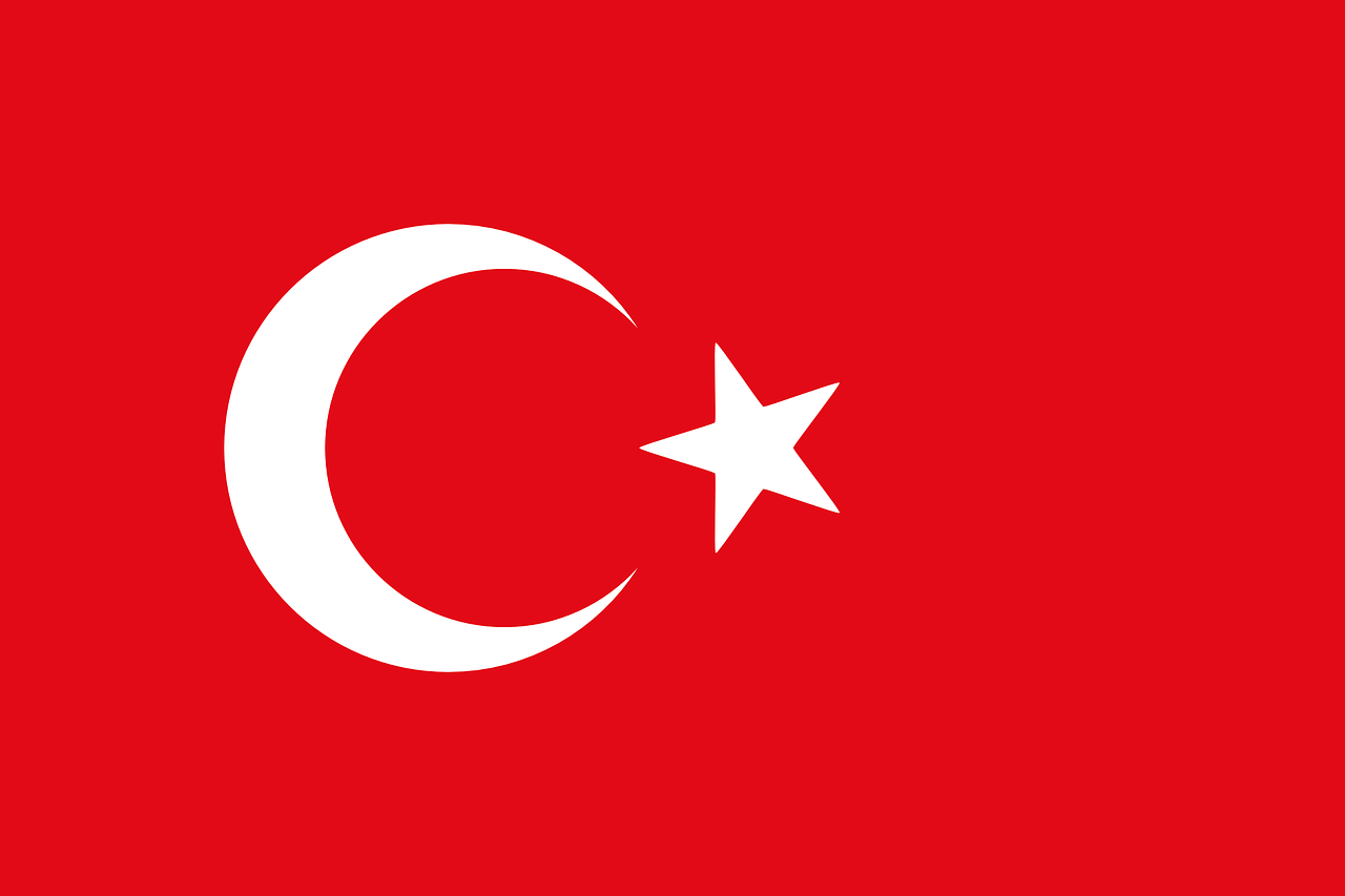 Turkish App, 土耳其語軟件