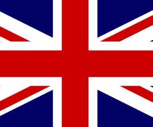 English (British) app