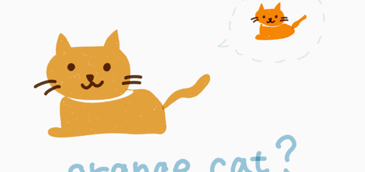 orange-cat-brown-cat