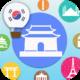 Learn Korean Language app