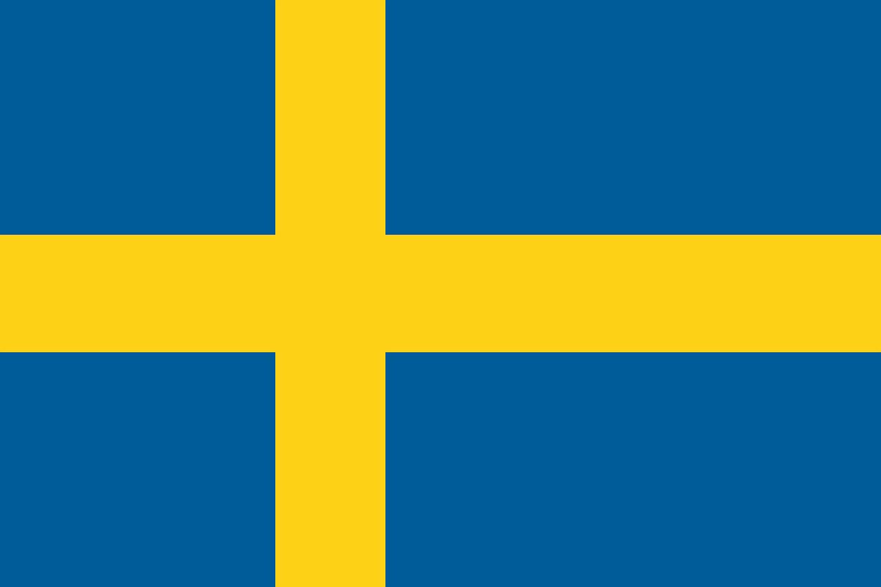 Swedish App, 瑞典語軟件